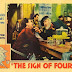 SHERLOCK HOLMES' GREATEST CASE - THE SIGN OF FOUR (1932)