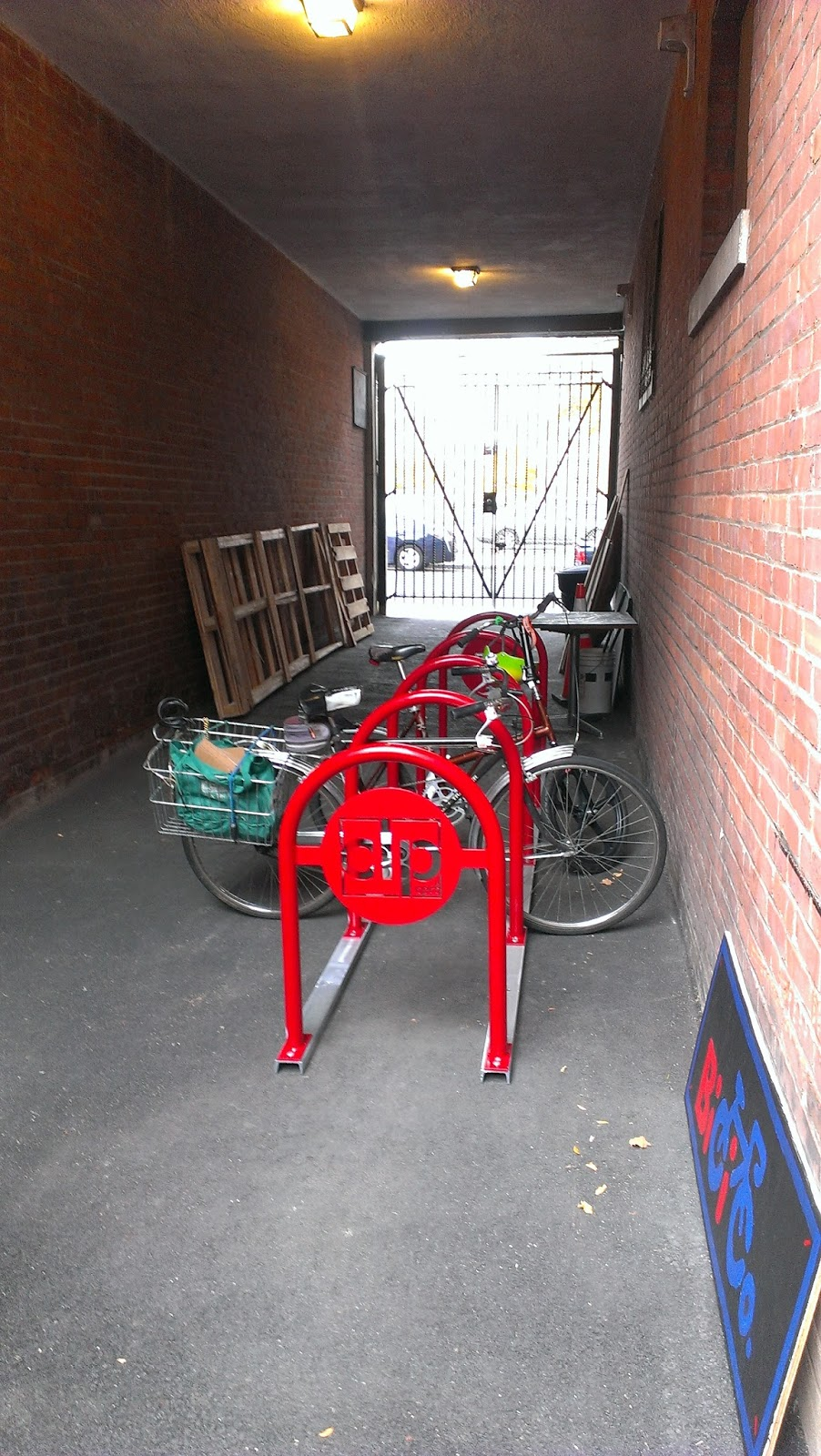 The Beat Bike Blog No Bike Racks At Hartford High Schools