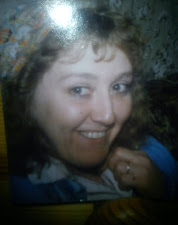 Me when I was a young woman