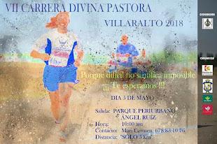 VII CARRERA DIVINA PASTORA.