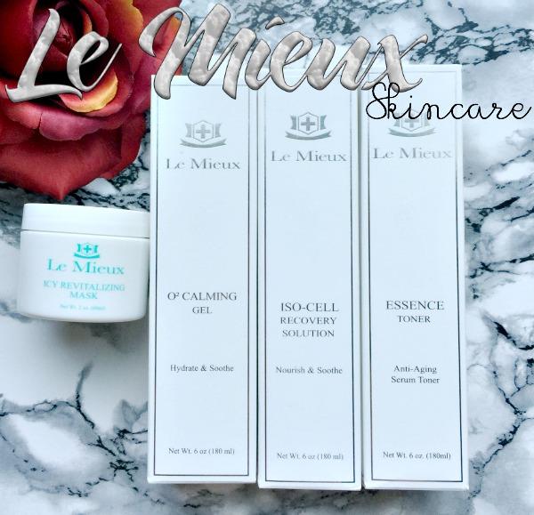 Le Mieux Skincare Review