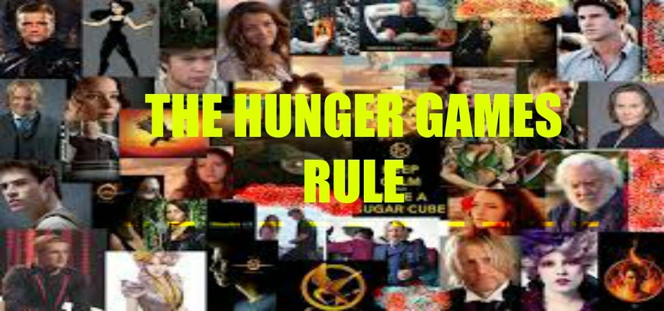 The Hunger Games Rule
