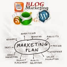 Blog Marketing and Home Businesses