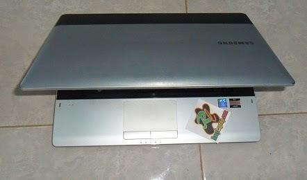Samsung RV413 AMD E-450
