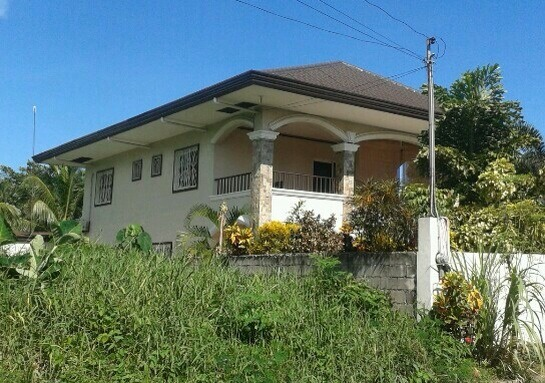2-Storey House & Lot Near SM Lanang, Davao City