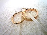 銀座オーダージュエリーサロンでセミオーダー結婚指輪(マリッジリング)を作りました。