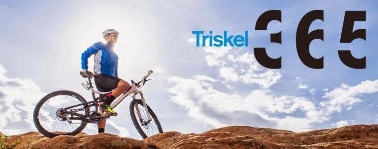 Triskel 365 bloc