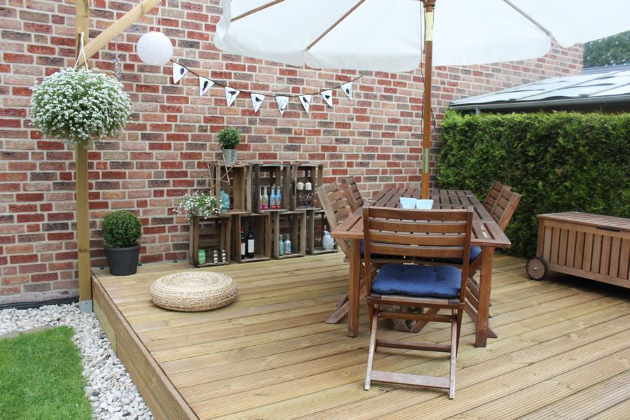 Garten geschichten fr ulein ordnung for Garten pool leeren