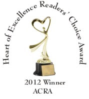 2012 ACRA Heart of Excellence Winner