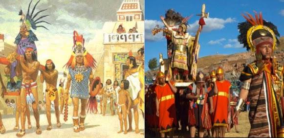 document summary mayans aztecs and incans Topics the incas the maya the aztecs ancient america books.