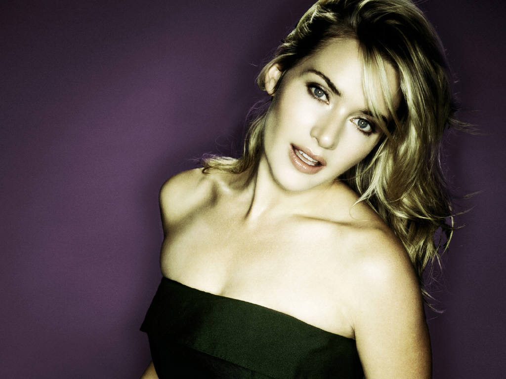 kate Winslet Sexy Wallpapers  Kate Winslet Wallpapers