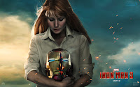 Iron Man 3 Wallpaper 2