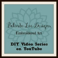 DIY Craft and Sewing Video Series on YouTube