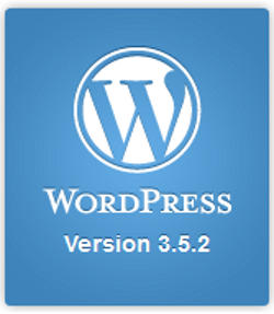 Download & Instal CMS Wordpres 3.5.2