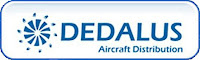 Entreu al Web de Dedalus Aircraft Distribution