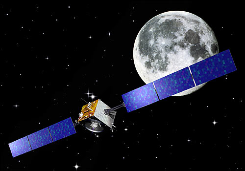 topic india's space programme origin and
