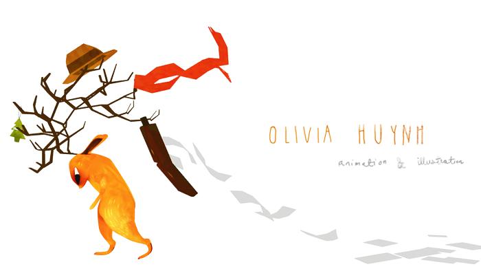 Olivia Huynh
