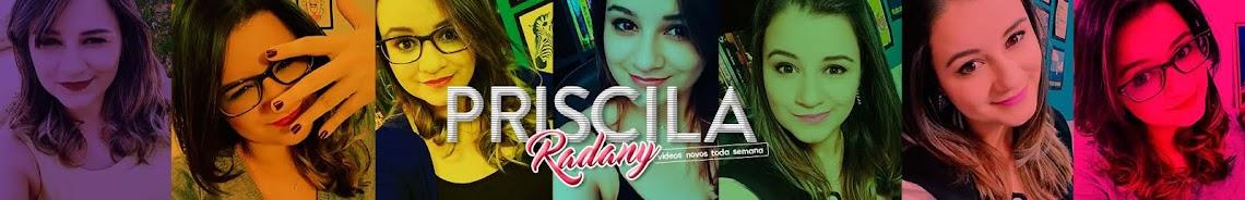 Priscila Radany