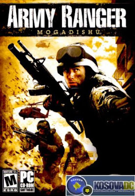 Download Army Ranger Mogadishu RIP PC Game Mediafire img 3