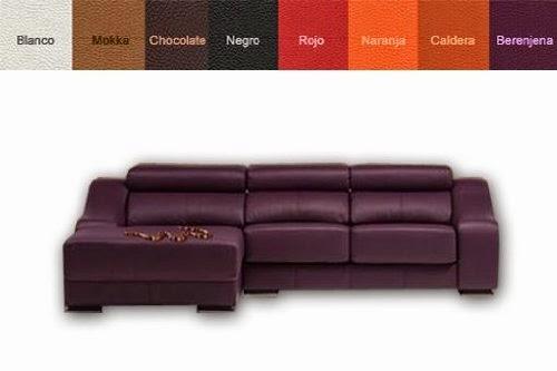 Comprar sof con chaise longue a ofertas sofas chaise for Ofertas chaise longue online