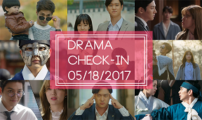 "Featured Post: ""Drama Check-In 05/18/2017"""