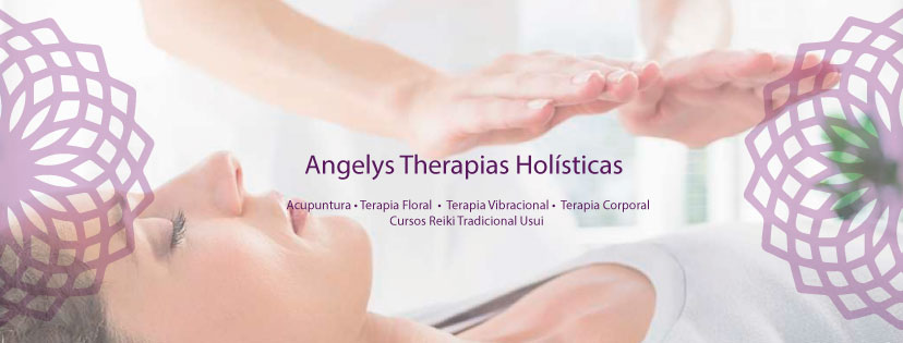 Angelys Therapias Holísticas