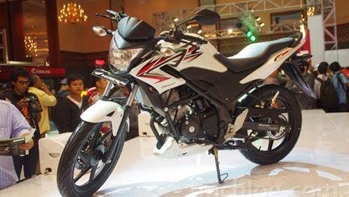 Xe Côn Tay: Honda CB150R Streetfire