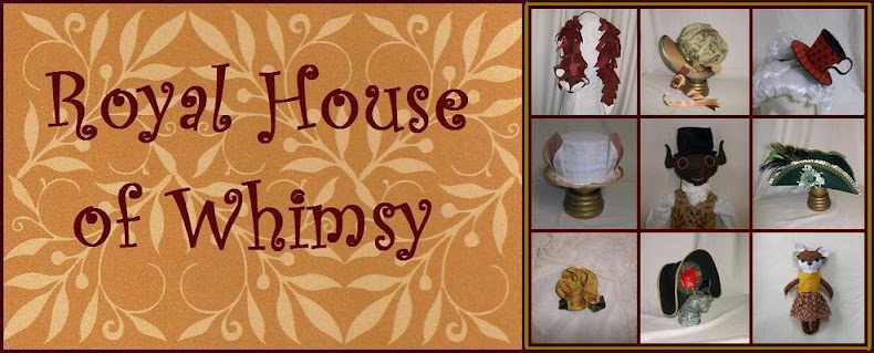 Royal House of Whimsy