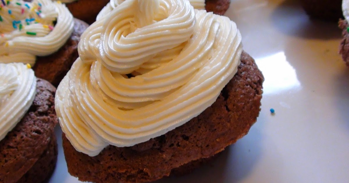 zsuzsa is in the kitchen: BUTTERCREAM FROSTING