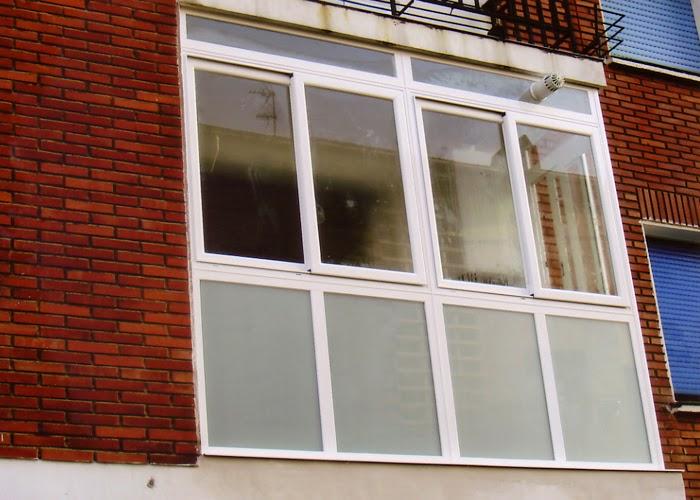 Cerramientos de balcones cerramientos de cristal sevilla presupuesto gratis - Cerramiento de aluminio ...