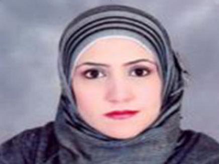 وفاة الناشطة السورية فاطمة سعد تحت التعذيب fatima.jpg