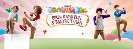 Kartu As Play Mania | OneStopPulsa.blogspot.com