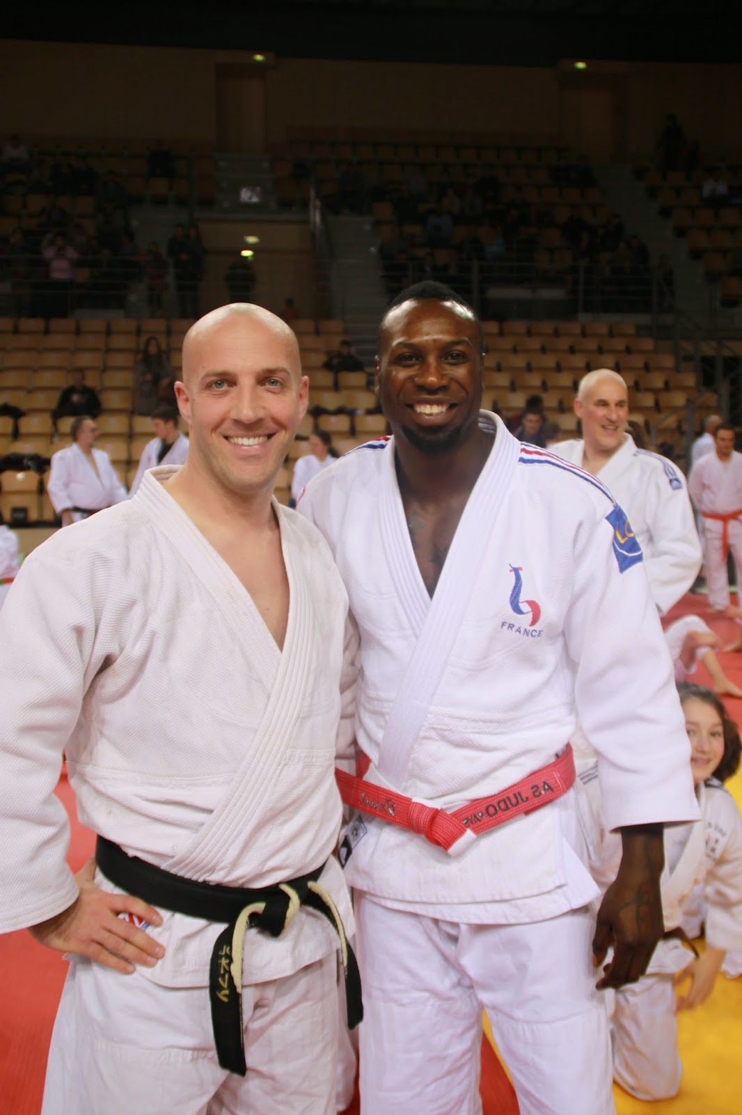 CESTQUOITONKIM - Judo - Judogi - Kimono