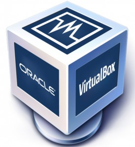 VirtualBox 4.2.6