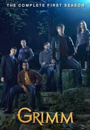 Săn Lùng Quái Vật Phần 1 - Grimm Season 1 - 2011