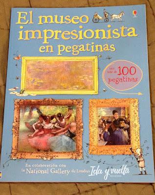 El Museo Impresionista