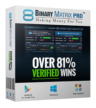 Binary trading prediction software