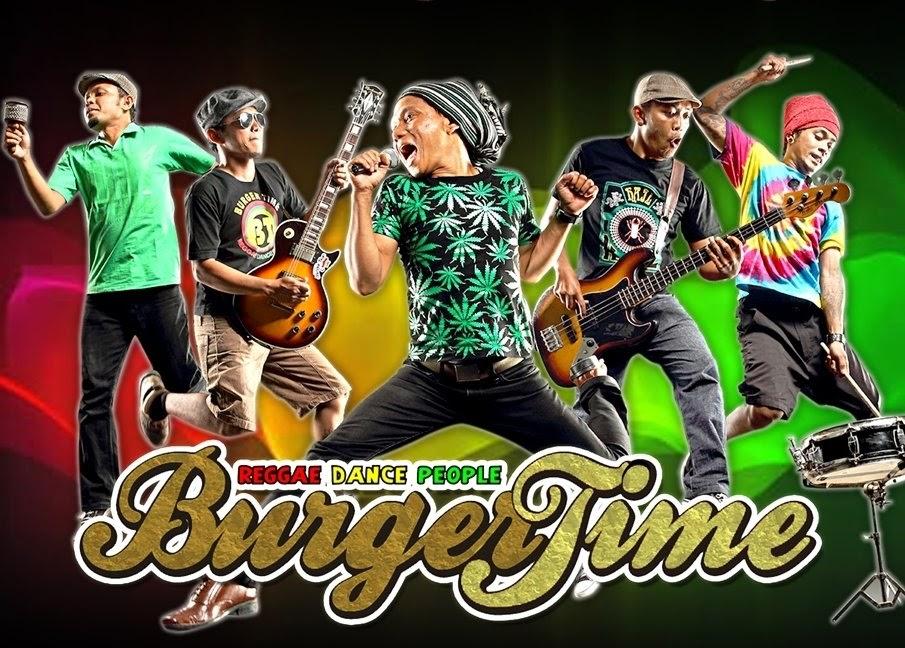 Burgertime Bocorkan Lagu Terbaru Di Event Reoninya