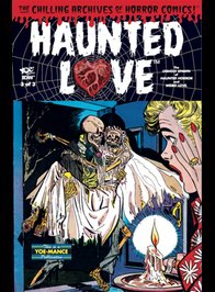 HAUNTED LOVE #3