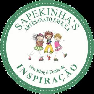 Selinho SAPEKINHAS