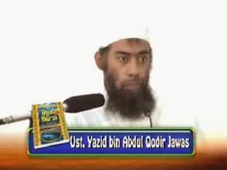 Yazid bin Abdul Qadir Jawwas www.islamhouse.com