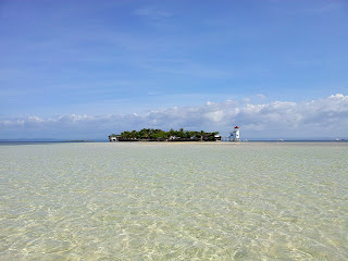 Nalusuan Island