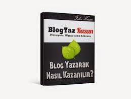 Blog Yaz Kazan