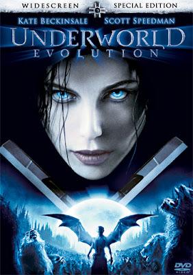 Underworld The Evolution [DvdFull]
