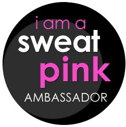 Prepare to Sweat Pink!