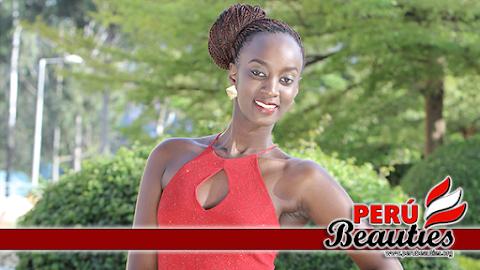 Miss Earth Rwanda 2015