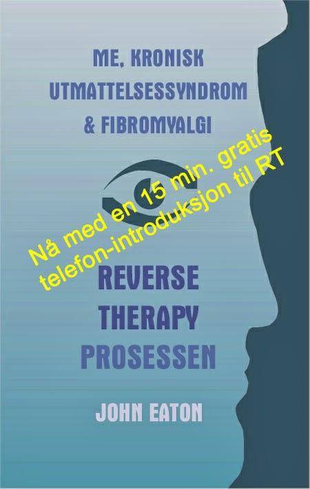 Reverse Therapy boken