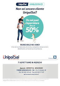 UNIPOL -  SAI ASSICURAZIONI DI ENZO CERRETO
