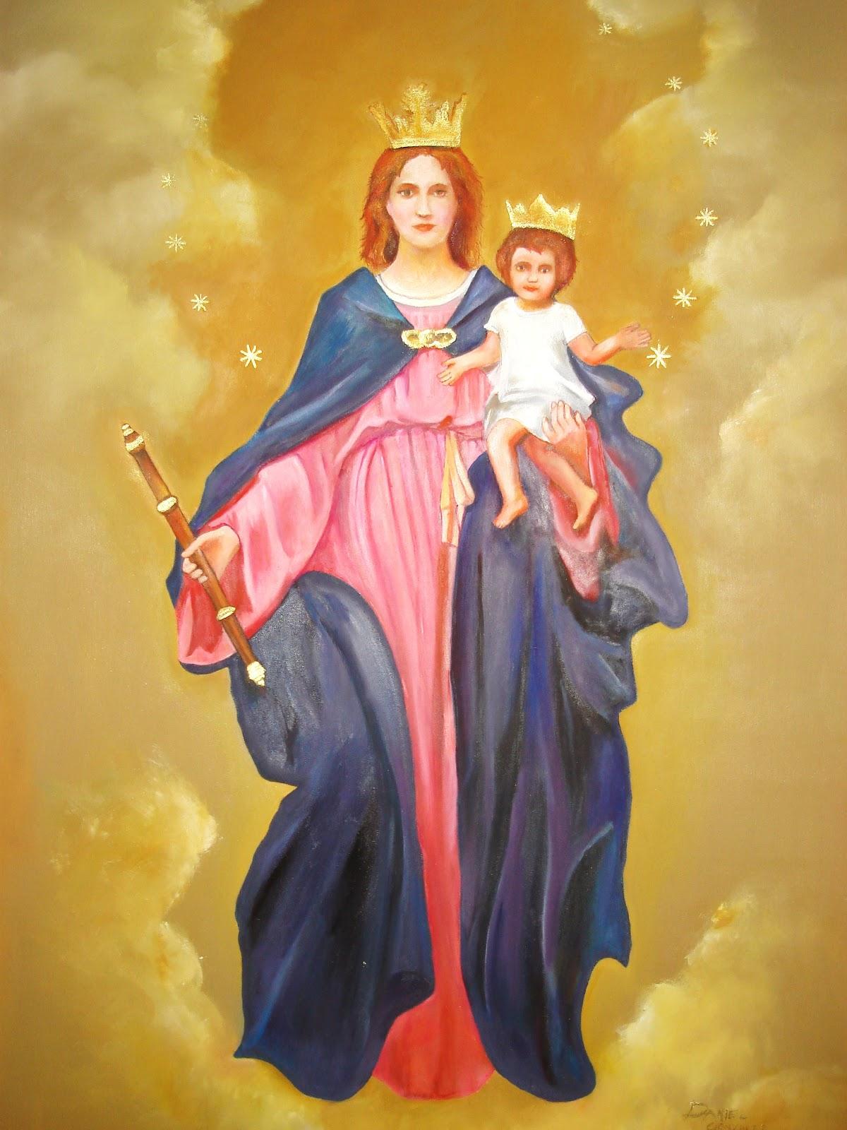 Imagenes De Virgen Maria Auxiliadora | Holidays OO