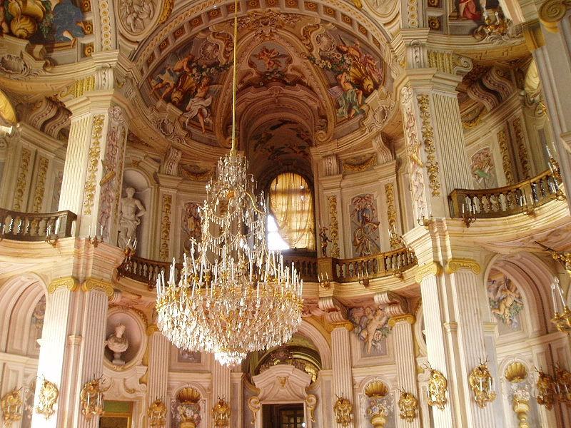 Zara 39 s roar z a r a l o v e s aw13 baroque for Baroque hotel